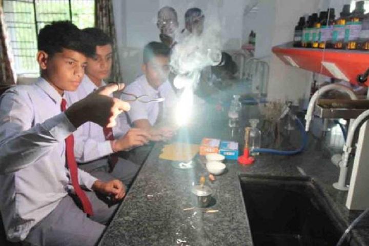 Lions Vidya Mandir Secondary School-Lab2
