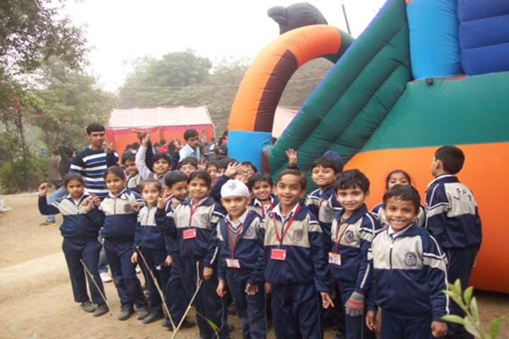 Little Fairy Public School-Excursion