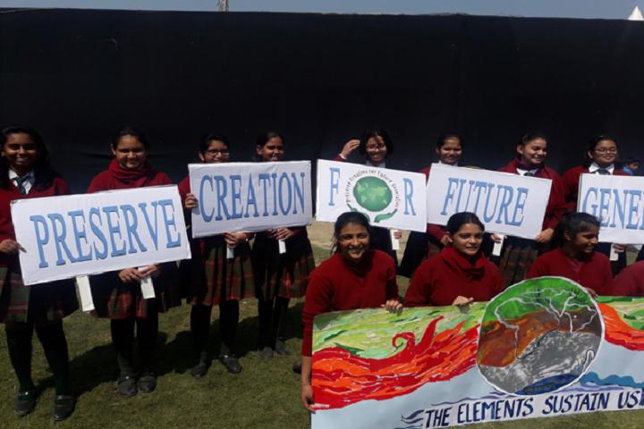 Loreto Convent School- Activities 2