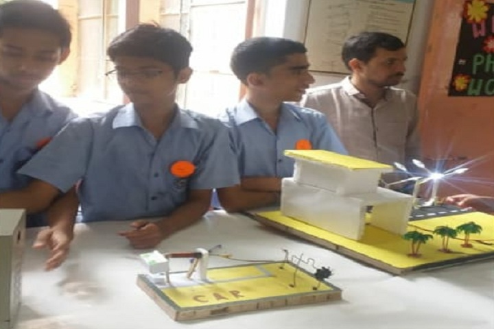Lt Col Mehar Little Angels Senior Secondary School- Activities