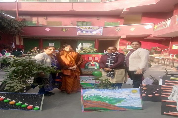 Maharishi Dayanand Model School-Others