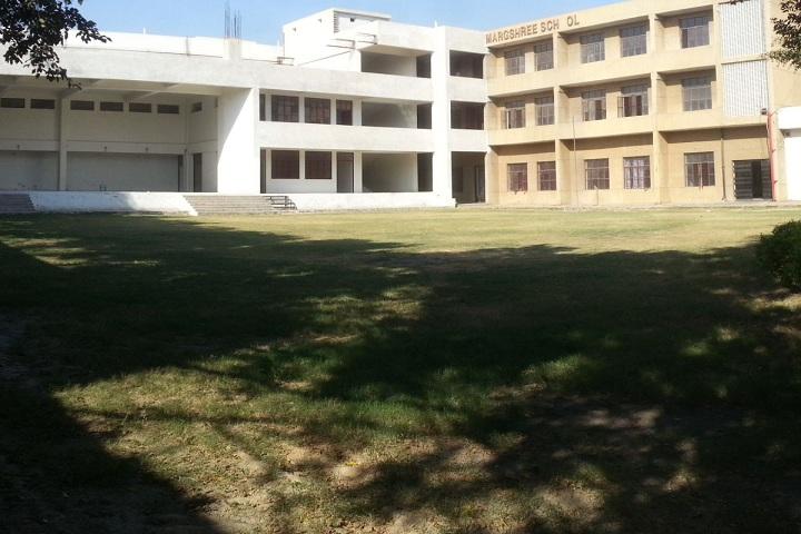 Margshree School-Campus-View