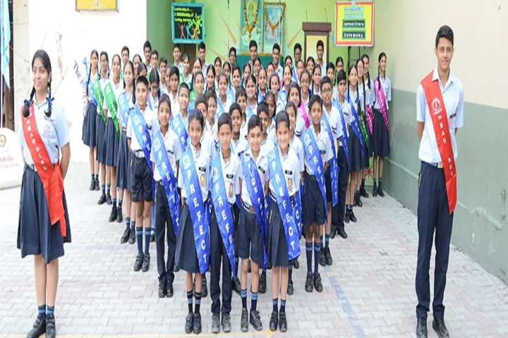 Mata Bhatee Devi Public School-Others