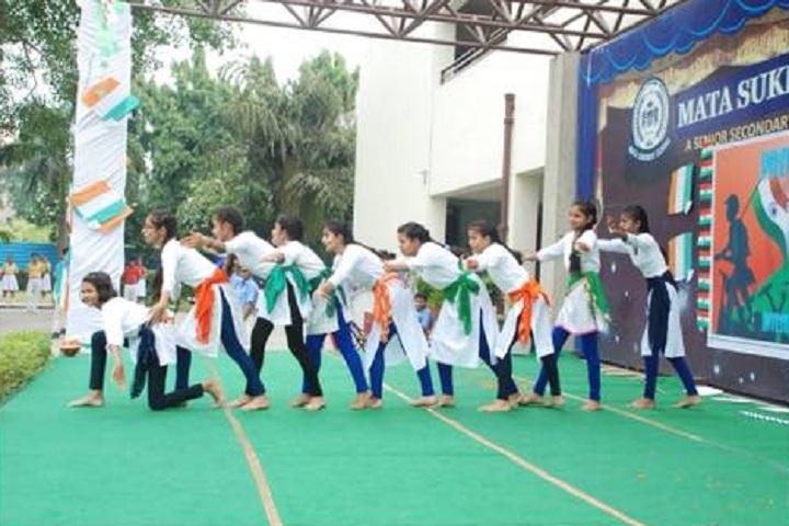 Mata Sukhdevi Public School-Events