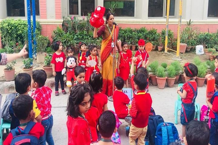 Maxfort School-Events programme