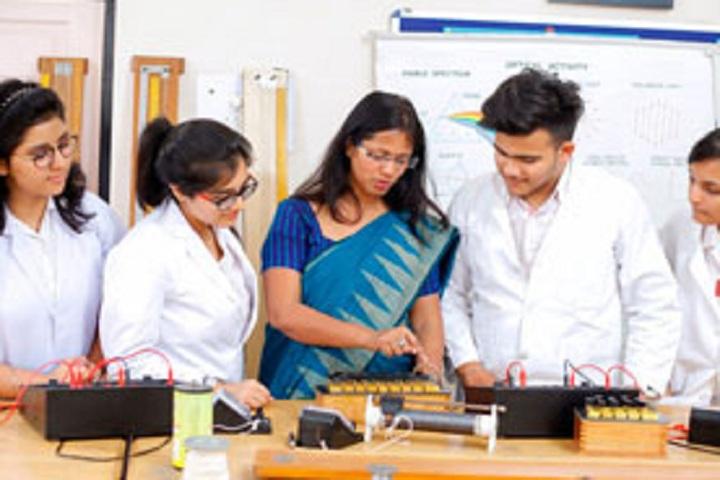 Maxfort School-Laboratory