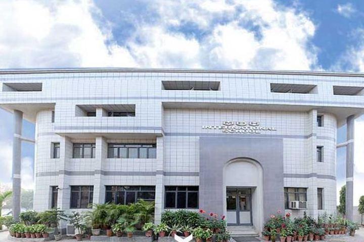 MDH International School-School Building