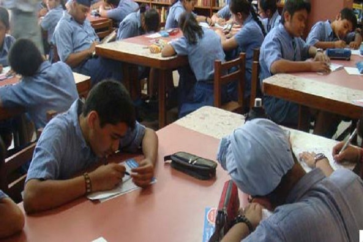 Modern School-Activity