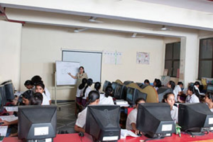 Mother MaryS School-Computer Lab
