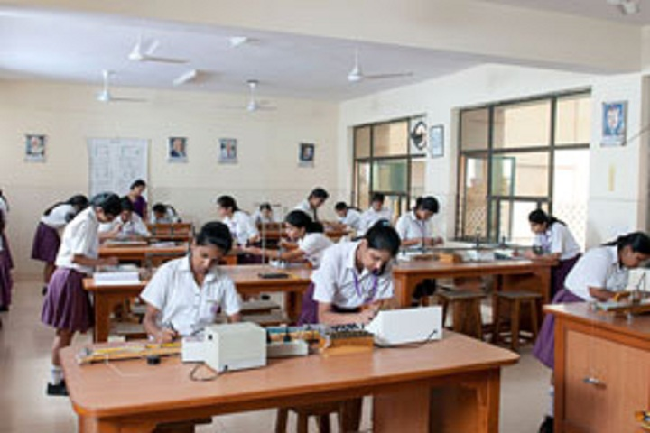 Mother MaryS School-Physics Lab