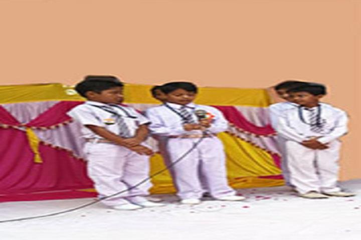 Motherhood Public School-Events programme