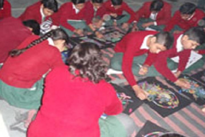 Motherhood Public School-Others activity