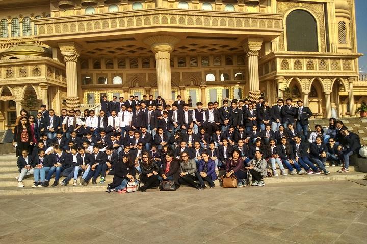Mount Abu Public School-Tour
