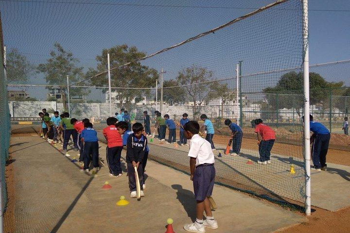 Tatva Global School-Sports Day Celebrations