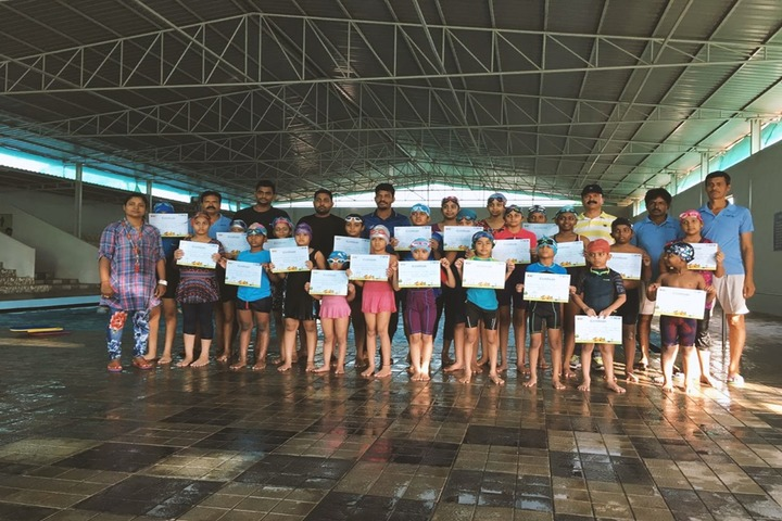 Tatva Global School-Summer Camp