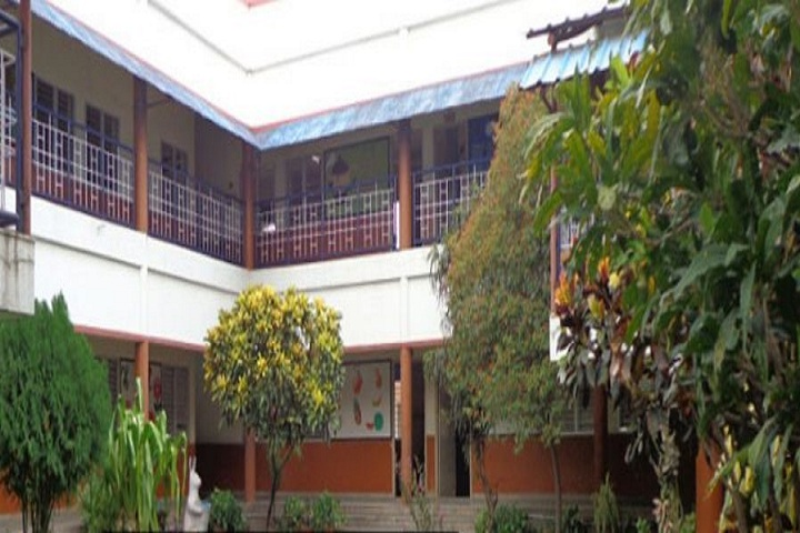 The Aditya Birla School-School View
