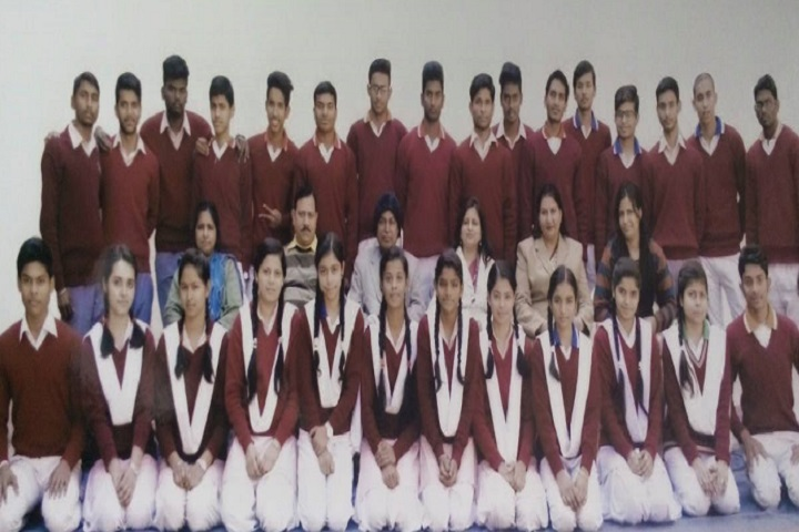 N P Co-Educational Senior Secondary School-Students1