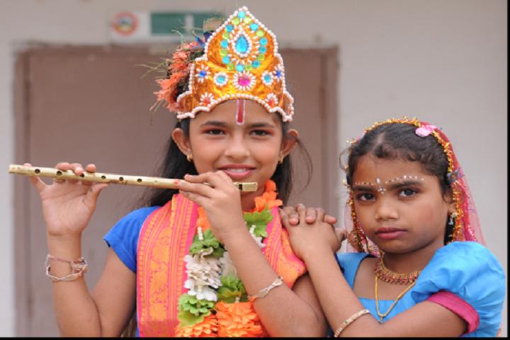 The Nandyal Public School- Childrens Day Celebrations