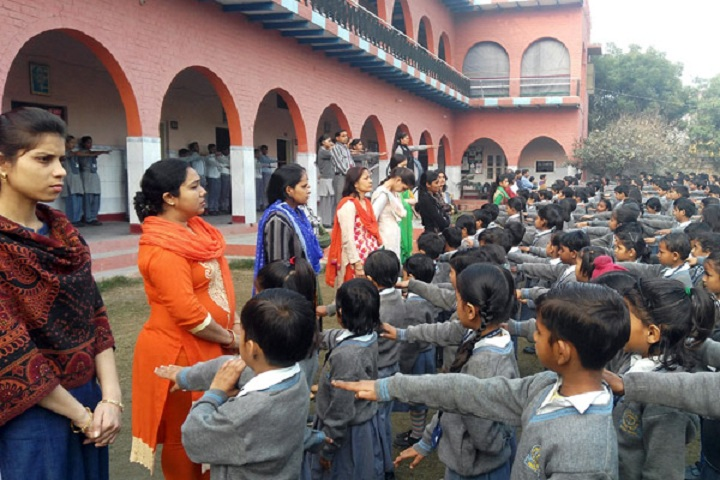 Nathu Ram Convent School-Others