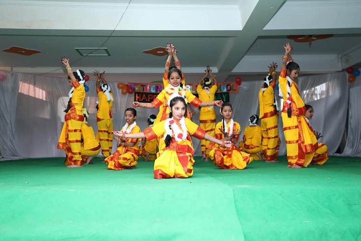 National Public School-Events Programme