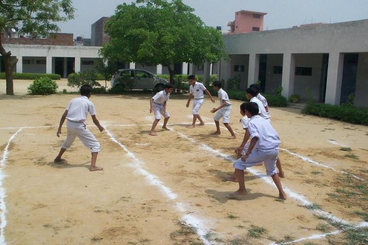 New Age Public School-Sports
