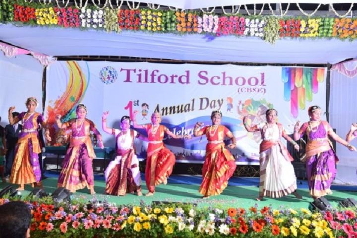 Tilford School-Annual Day