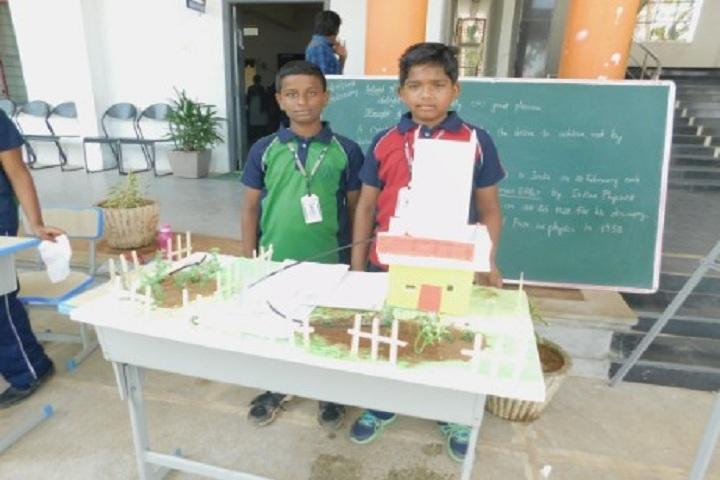 Tilford School-Science Day