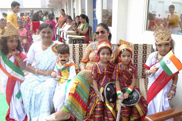 New Delhi Convent School-Other