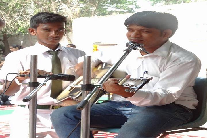 New Delhi Convent School-Others1