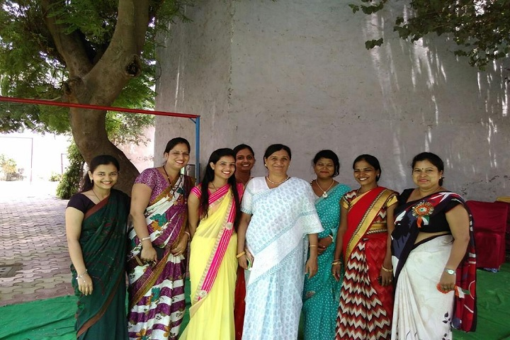 New Delhi Convent School-Photo