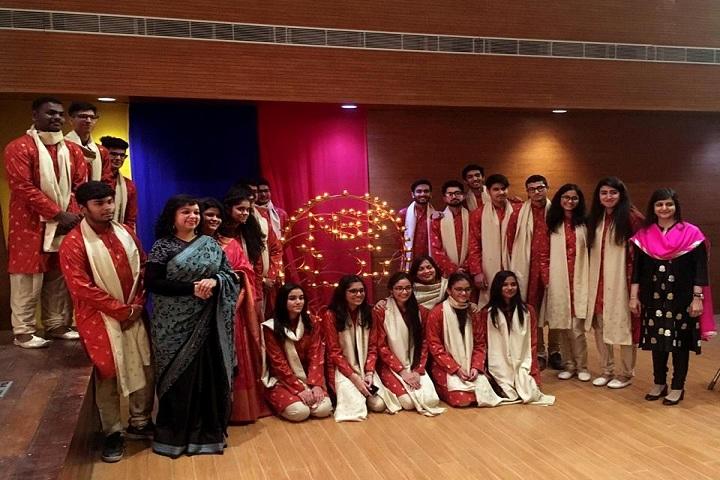 Nirmal Bhartia School-Events