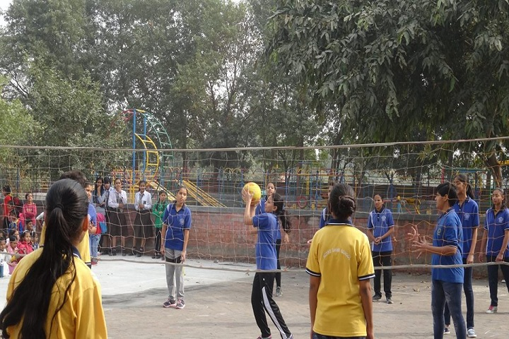 Notre Dame School-Sports-2