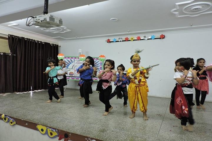 Nutan Vidya Mandir Sr Sec School-Events