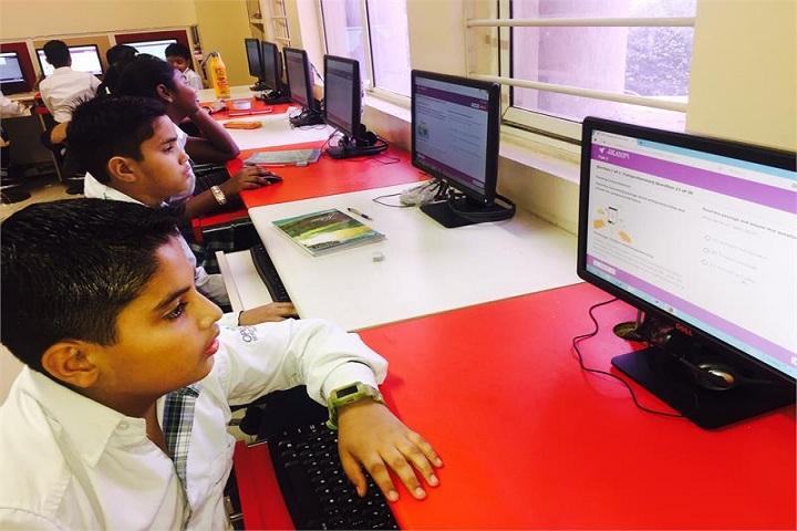 OPG World School-Computer-Labs