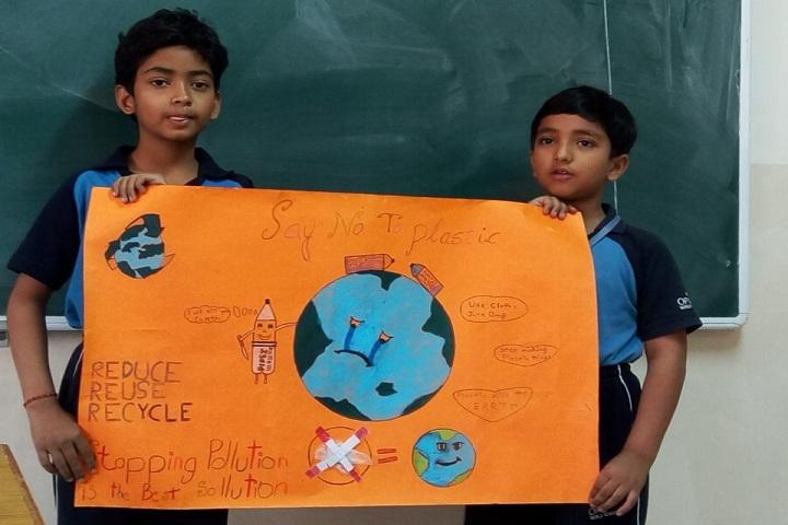 OPG World School-Poster presentation