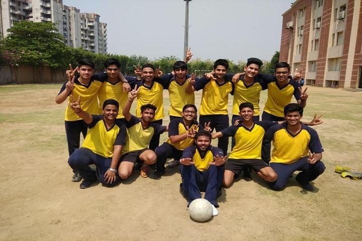OPG World School-Sports