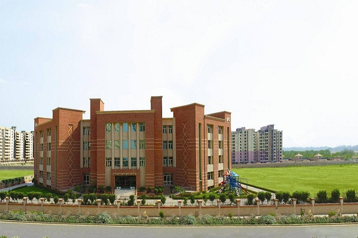 OPG World School-Campus-View