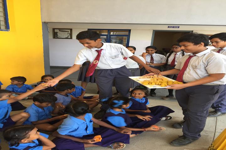 Top Kids School- Childrens day celebrations