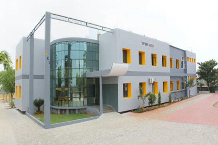 Top Kids School- School Campus