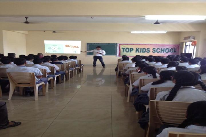 Top Kids School- Seminar