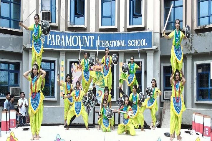 Paramount International School-Events-1