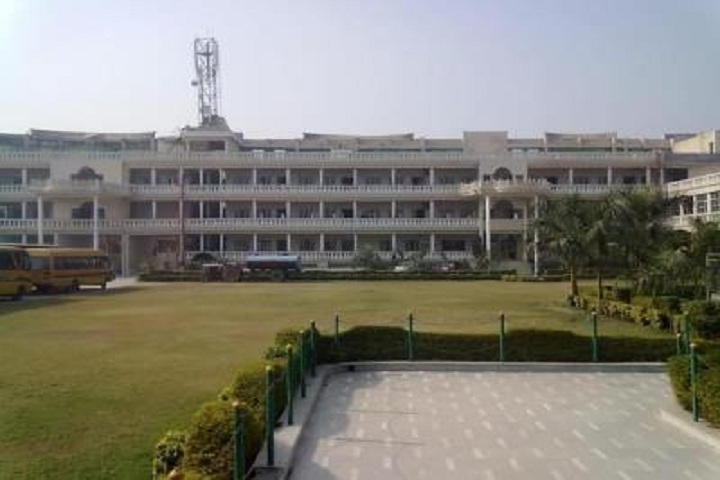 Prince Public School-Campus View