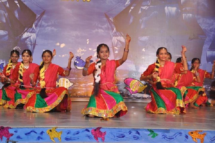 Rajindra Public School-Cultural Fest