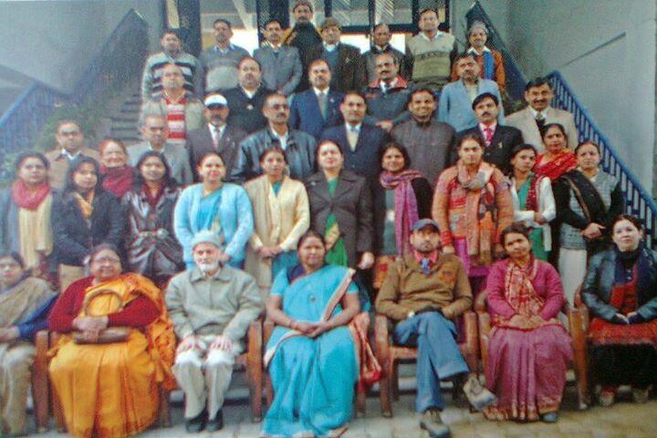 Rajkiya Pratibha Vikas Vidyalaya-Teachers