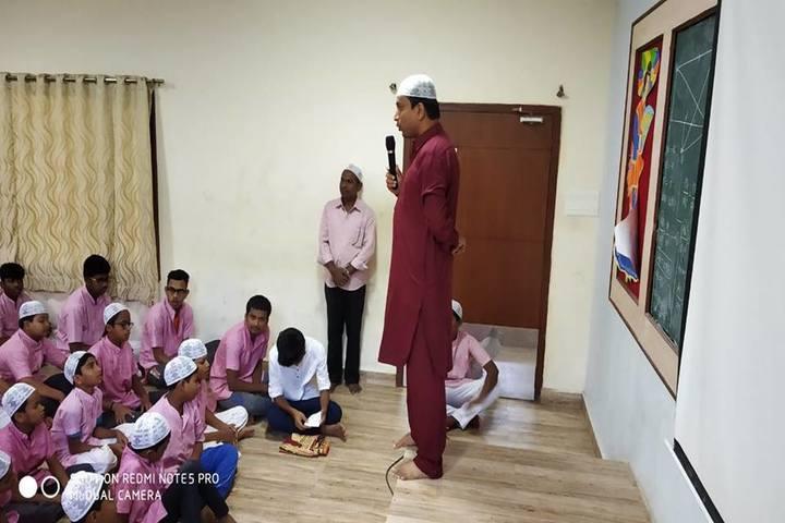 Vignan Vidyalayam High School-Festival Celabrations