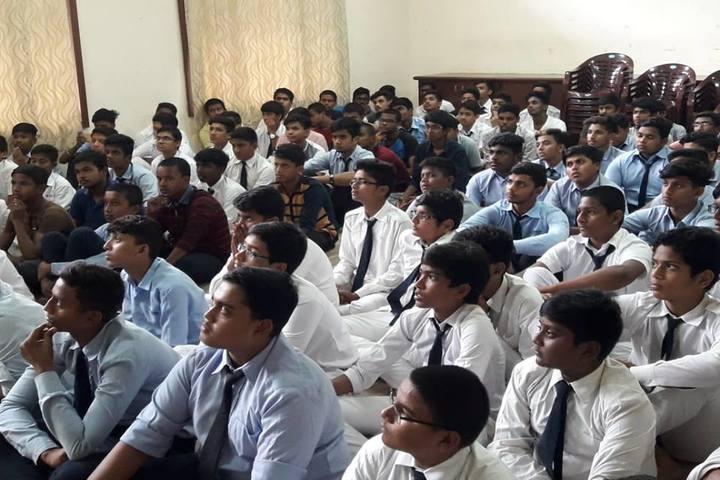 Vignan Vidyalayam High School-Seminar