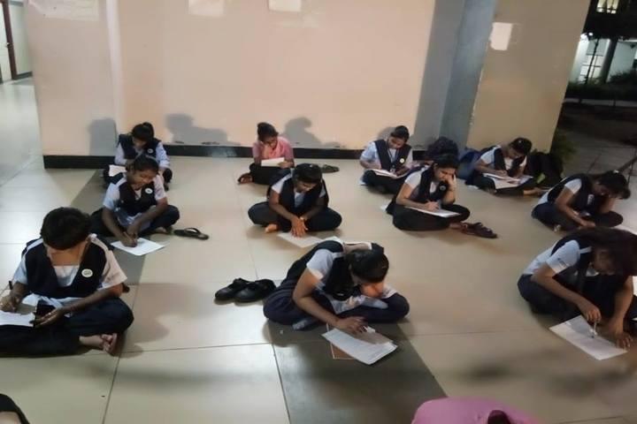 Vignan Vidyalayam High School-Study Hours
