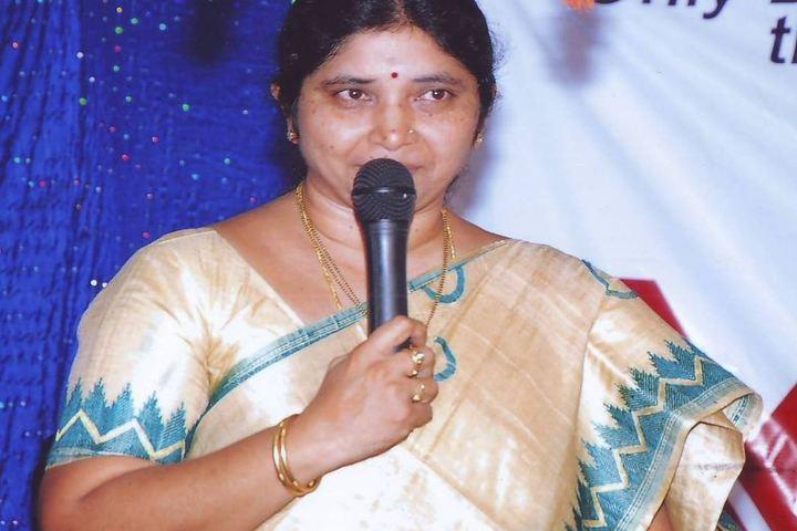 Vijayam Techno School-Motivational Speech