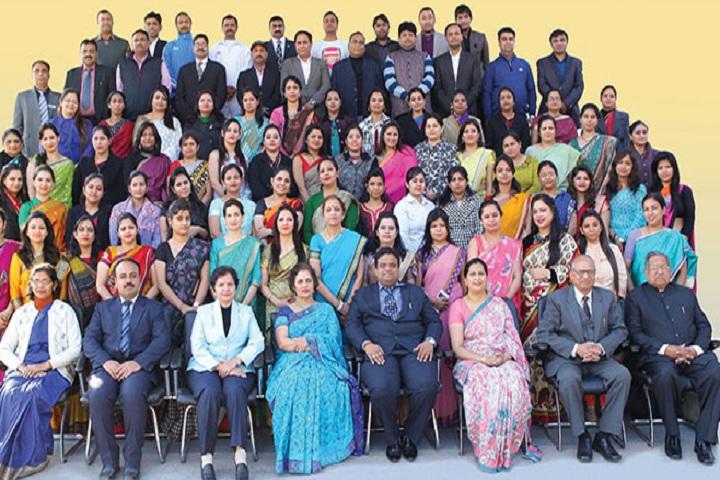 Richmondd Global School-Others