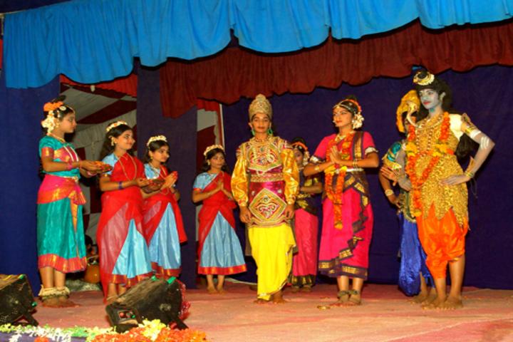 Vijnana Vihara Residential School- Events